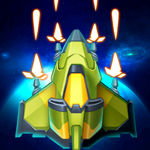Wind Wings: Space Shooter – Galaxy Attack APK (MOD, Unlimited Money) 1.2.48  android