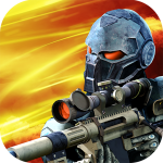 World of Snipers – action online game APK MOD Unlimited Money 0.126 for android