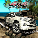 4×4 Off-Road Rally 7 APK MOD Unlimited Money 4.2 for android
