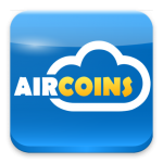 Aircoins Augmented Reality Treasure Hunt APK MOD Unlimited Money 1.18 for android