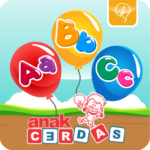 Anak Cerdas  Alfabet APK (MOD, Unlimited Money) 1.0.7 for android