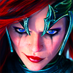 Ancients Reborn 3D – MMORPG – MMO – RPG APK MOD Unlimited Money 1.1.14 for android