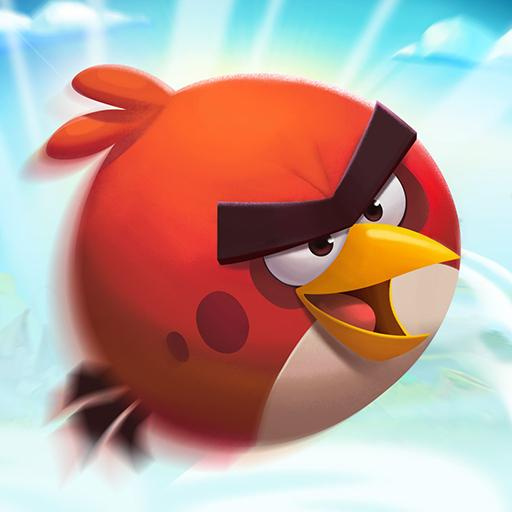 Angry Birds 2 APK (MOD, Unlimited Gems) 2.55.3 for android