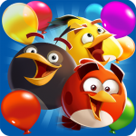 Angry Birds Blast APK MOD Unlimited Money 1.9.8 for android