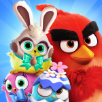 Angry Birds Match 3 APK (MOD, Unlimited Money) 5.0.0 for android