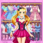 Anime Kawaii Dress Up APK (MOD, Unlimited Money) 5.2.4 for android