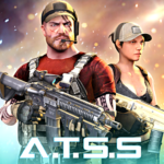 Anti Terrorist Squad Shooting ATSS APK MOD Unlimited Money 0.4.6 for android
