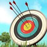 Archery Talent APK MOD Unlimited Money 0.1.4 for android