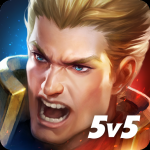 Arena of Valor 5v5 Arena Game APK MOD Unlimited Money 1.34.1.9 for android