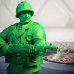 Army Men Strike Beta APK MOD Unlimited Money 3.34.0 for android