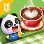 Baby Panda's Summer: Café APK (MOD, Unlimited Money) 9.57.00.00 for android