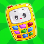 Babyphone for Toddlers – Numbers, Animals, Music APK (MOD, Unlimited Money) 1.9.23 for android