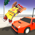 Backflipper APK MOD Unlimited Money 2.03 for android