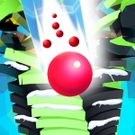 Ball Run Stack – 5 Ball Game Stack Hit Helix in 1 APK MOD Unlimited Money 2 for android