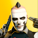 Battle Forces – FPS online game APK MOD Unlimited Money 0.9.10 for android