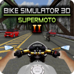 Bike Simulator 2 Moto Race Game APK MOD Unlimited Money 16 for android