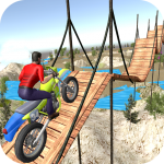 Bike Stunt Race Master 3d Racing – Free Games 2020 APK MOD Unlimited Money 3.68 for android