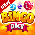 Bingo Dice – Free Bingo Games APK MOD Unlimited Money 1.1.27 for android
