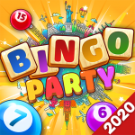 Bingo Party – Free Bingo Games APK MOD Unlimited Money 2.3.6 for android