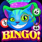 Bingo Wonderland APK (MOD, Unlimited Money) 9.4.100  for android