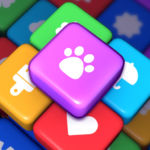 Block Blast 3D Triple Tiles Matching Puzzle Game APK MOD Unlimited Money 1.2.0002 for android