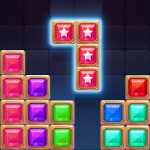 Block Puzzle Star Gem APK MOD Unlimited Money 1.6.10 for android