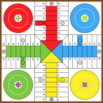 "Board game ""parchís"" (parcheesi, Ludo) APK (MOD, Unlimited Money) 2.20 for android"