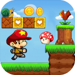 Bobs World – Super Run APK MOD Unlimited Money 1.177 for android