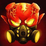 Booblyc TD – cool fantasy tower defense game APK MOD Unlimited Money 1.0.560 for android