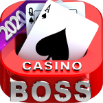 Boss Poker Texas Holdem APK MOD Unlimited Money 3.73 for android