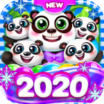 Bubble Shooter 3 Panda APK MOD Unlimited Money 1.1.3 for android