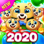 Bubble Shooter APK MOD Unlimited Money 1.0.25 for android