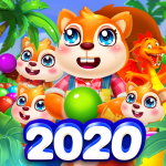 Bubble Shooter APK MOD Unlimited Money 1.0.31 for android