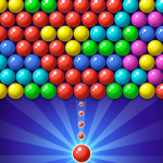 Bubble Shooter APK MOD Unlimited Money 2.4.2.4 for android