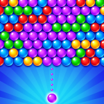 Bubble Shooter Genies APK MOD Unlimited Money 1.29.1 for android