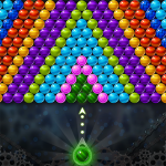 Bubble Shooter Mission APK MOD Unlimited Money 2020.03.30 for android