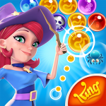 Bubble Witch 2 Saga APK MOD Unlimited Money 1.115.0 for android