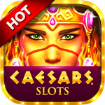 Caesars Casino Free Slots Games APK MOD Unlimited Money 3.48.1 for android