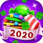 Candy Charming – 2019 Match 3 Puzzle Free Games APK MOD Unlimited Money 12.1.3051 for android