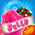 Candy Crush Jelly Saga APK MOD Unlimited Money 2.40.11 for android