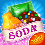 Candy Crush Soda Saga APK MOD Unlimited Money 1.167.2 for android