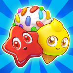 Candy Riddles Free Match 3 Puzzle APK MOD Unlimited Money 1.169.5 for android