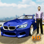 Car Parking Multiplayer APK MOD Unlimited Money 4.4.3 for android