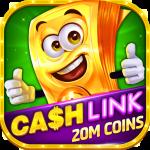 Cash Link Slots -Vegas Casino Slots Jackpot Games APK MOD Unlimited Money for android
