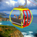Chairlift Simulator APK MOD Unlimited Money 9.7 for android