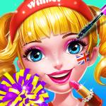 Cheerleader Dressup – Highschool Superstar APK MOD Unlimited Money 2.1.5000 for android