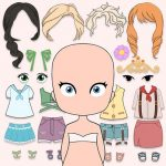 Chibi Doll – Avatar Creator APK (MOD, Unlimited Money) 1.8   for android
