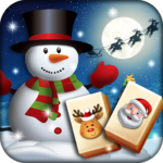Christmas Mahjong Solitaire Holiday Fun APK MOD Unlimited Money 1.0.39 for android