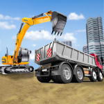 City Construction Simulator: Forklift Truck Game APK (MOD, Unlimited Money) 3.28 for android