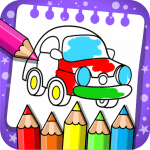 Coloring & Learn APK (MOD, Unlimited Money) 1.132 for android